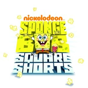 SpongeBob Square Shorts_Sweepstakes Contest Campaign