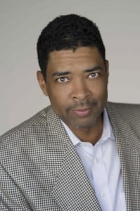 Revolt's Keith Clinkscales