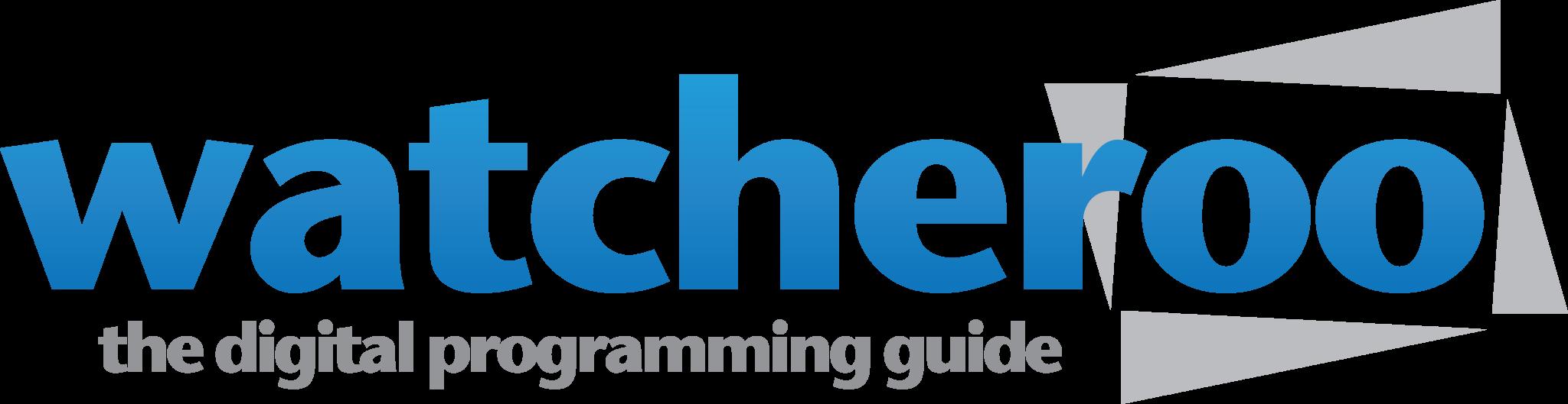 Watcheroo digital programming guideCynopsis Media