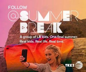 AT&T SummerBreak