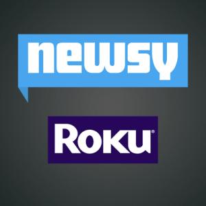 Newsy Roku