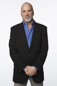 Jim Ackerman, CNBC