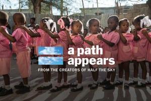 A Path Appears_ Social Good Shining Stars