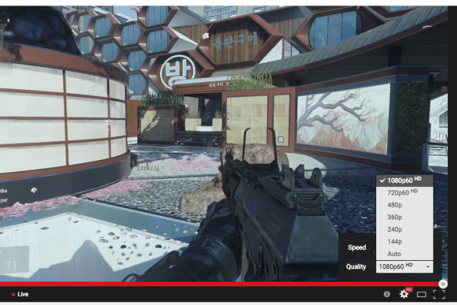 06/15/15: Google announces 'YouTube Gaming' set for this