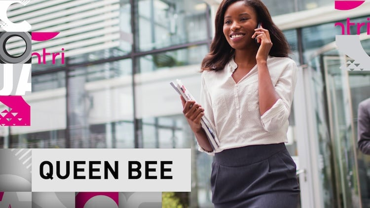 Centric's reality competition Queen Bee puts entrepreneurs to the test