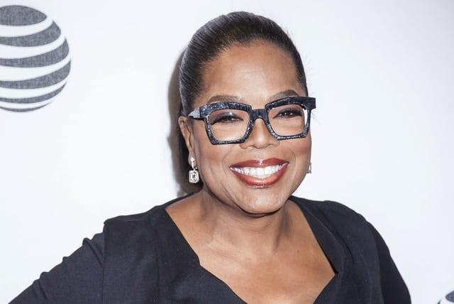 05/03/26: Oprah Winfrey to star in HBO filmCynopsis Media
