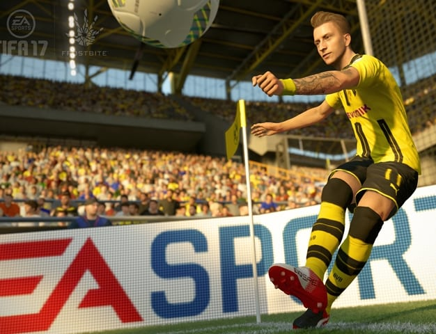 FOX Sports & Caffeine Nab Rights to EA Sports FIFA19 Global Series, including FIFA eWorld Cup
