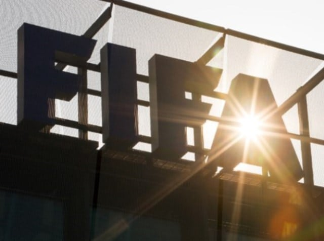 FIFA Announces 20 Country Lineup for First-Ever eNations Cup