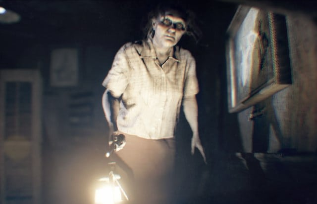 ff78256ad7df Check out the first official TV spot for Resident Evil 7 biohazard