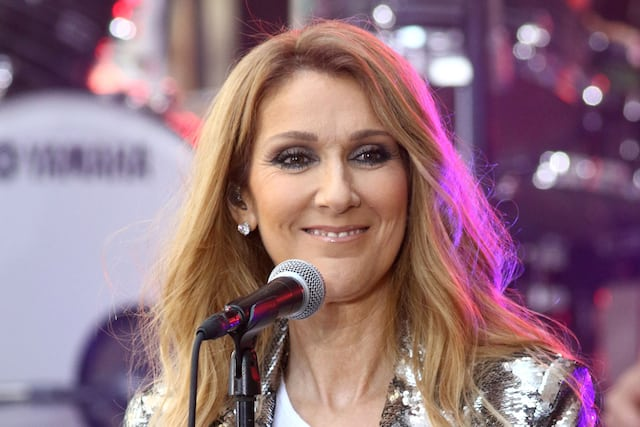 013017 Celine Dion Joins The Voicecynopsis Media