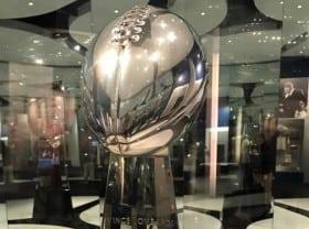 Super Bowl's broadcast props