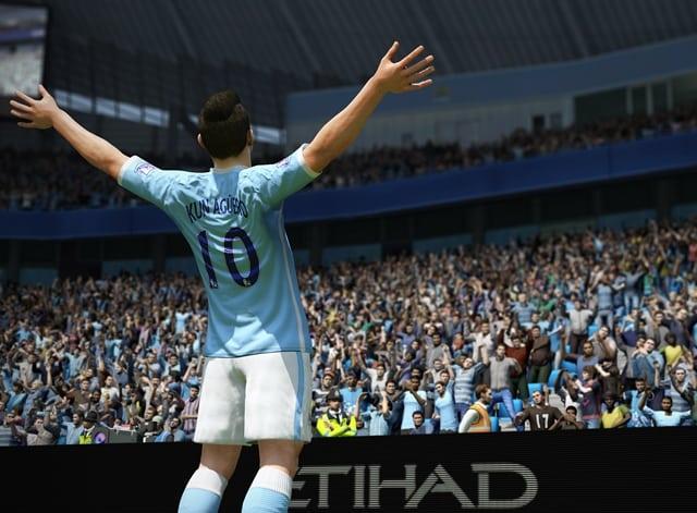 EA SPORTS FIFA 19 Global Series Scores Big Gains