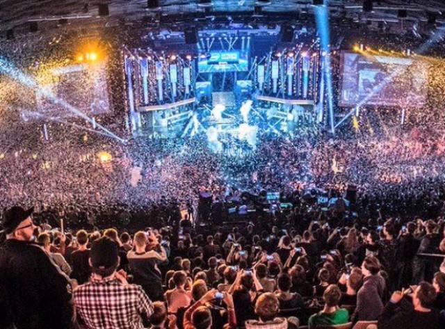 IEM Katowice gets Major Addition