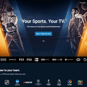 FuboTV and the sports-first virtual MVPD - Cynopsis