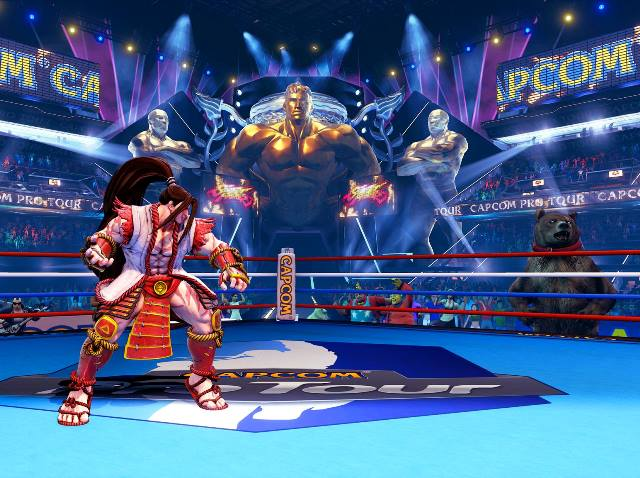 Capcom Gets Team Mentality, Launches North American Street Fighter Pro League