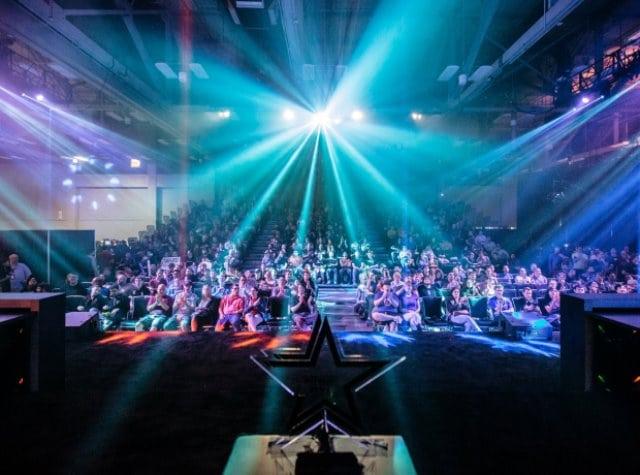 DreamHack Wrangles Dallas for 2019 Event