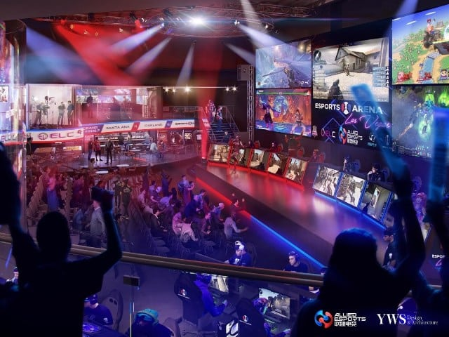 Allied Esports Finds New Allies, Acquired by Black Ridge