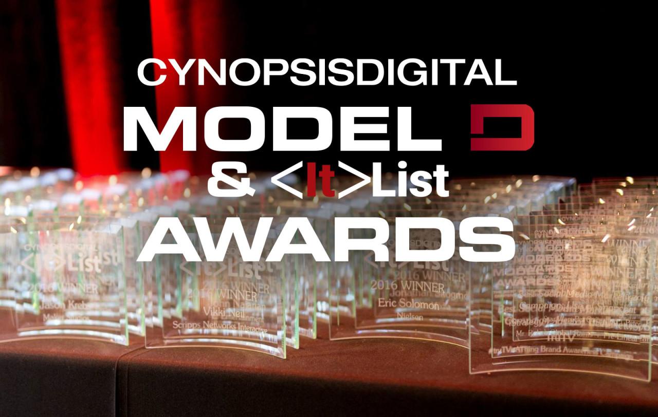 Model D & It List Awards