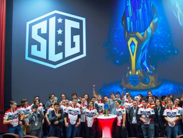 Super League Gaming Picks Up Framerate