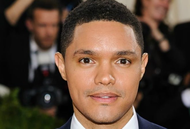 10 02 19 Trevor Noah Developing Comedy Series For Quibi Cynopsis Media