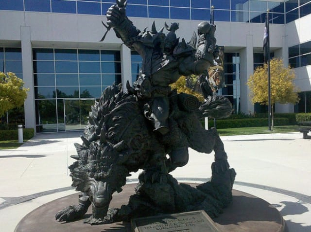 Blizzard breaks down Arena plans (Facebook)