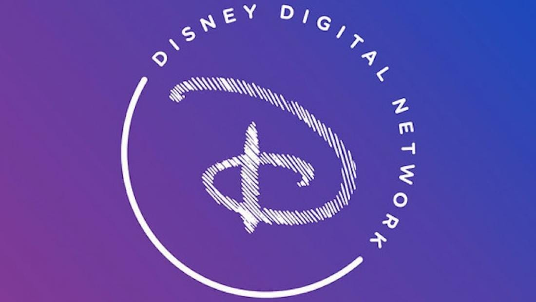 Disney Digital Network, The Walt Disney Company