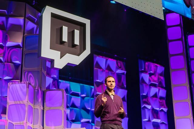 TwitchCon Unveils New Speaker Series