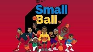 Bleacher Report's Small Ball