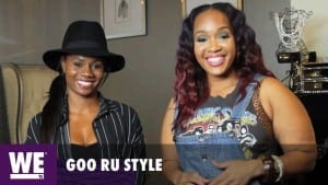 WE tv's Goo Ru Style (Season 3)