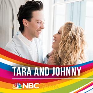 Tara and Johnny podcast