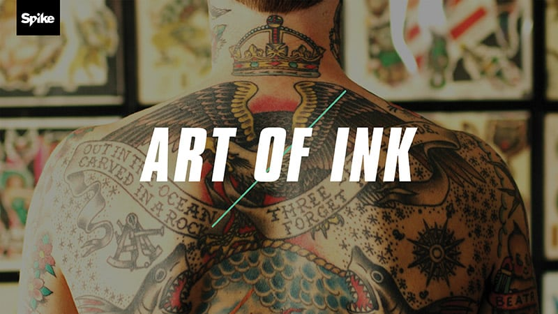 Art of Ink
