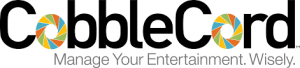 CobbleCord - Manage Your Entertainment. Wisely.