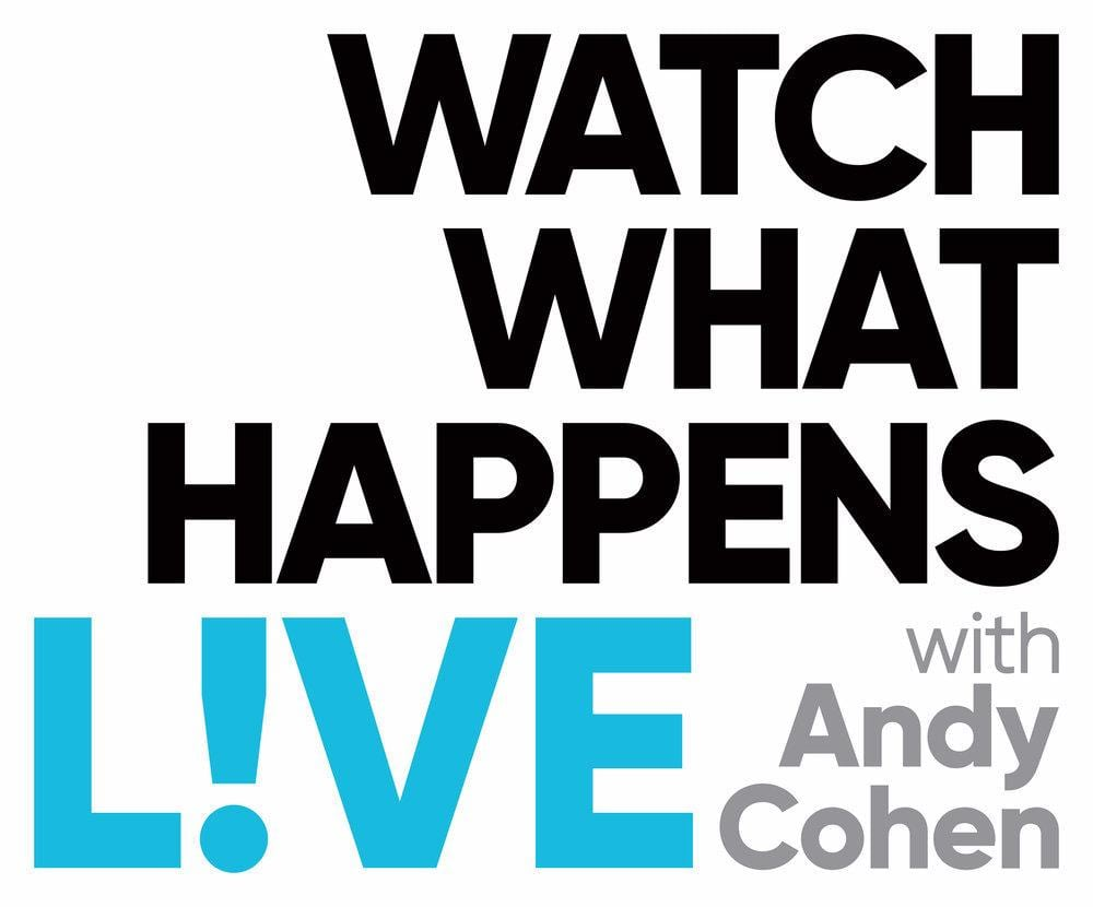 Watch What Happens Live - Social Media Week