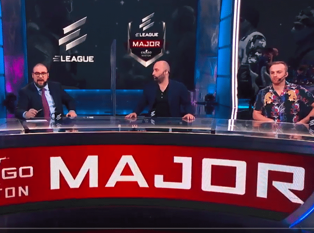 ELEAGUE/Air Force Spreads its Wings