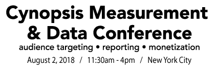 Measurement & Data Conference 2017