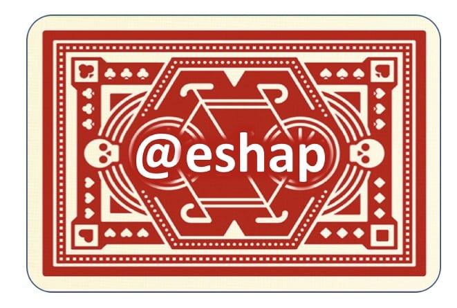 eShap TV