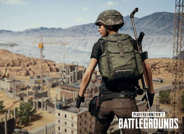 Mountain Dew Opts in on PUBG