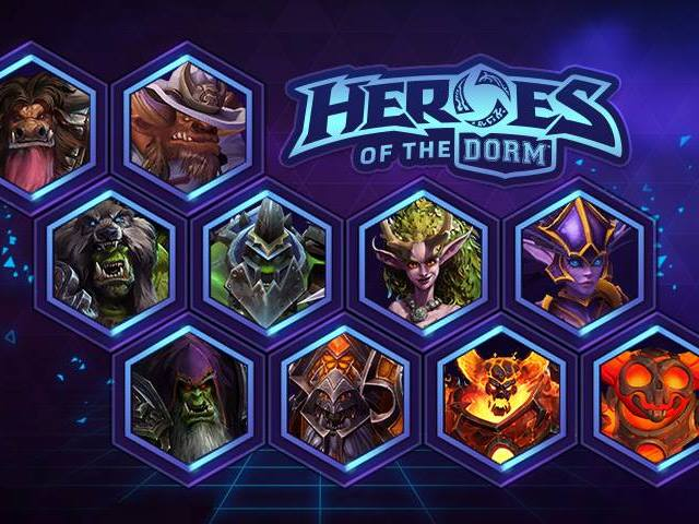 Blizzard Announces an End to the Age of Heroes Esports