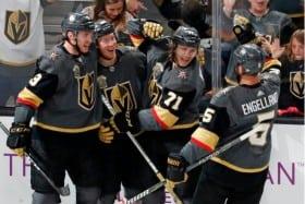 Turner's Shah talks NHL pickup game