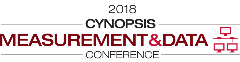 Measurement & Data Conference 2018