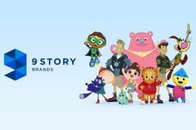 9 Story Brands