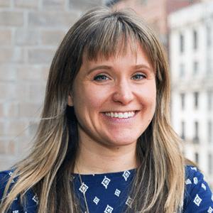 Cathy Pearson, Marketing Coordinator