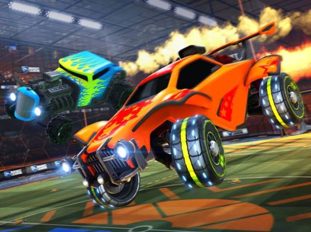 RLCS adds South America to Orbit
