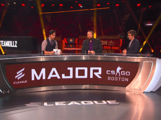 FACEIT Minors see Major Growth