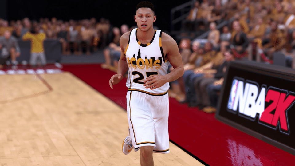 NBA 2K League Plays Pickup with Champion Athleticwear in New Partnership