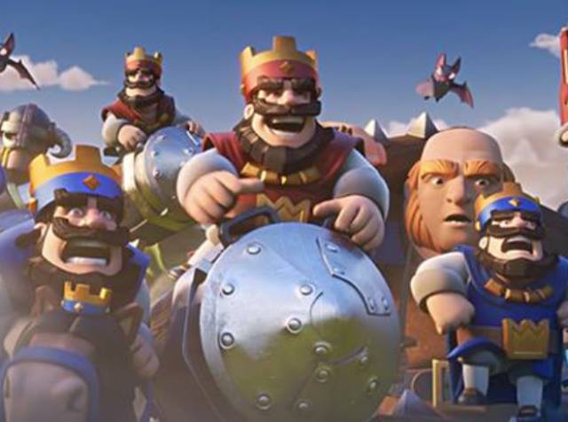 Clash Royale World Finals Heads to Tokyo