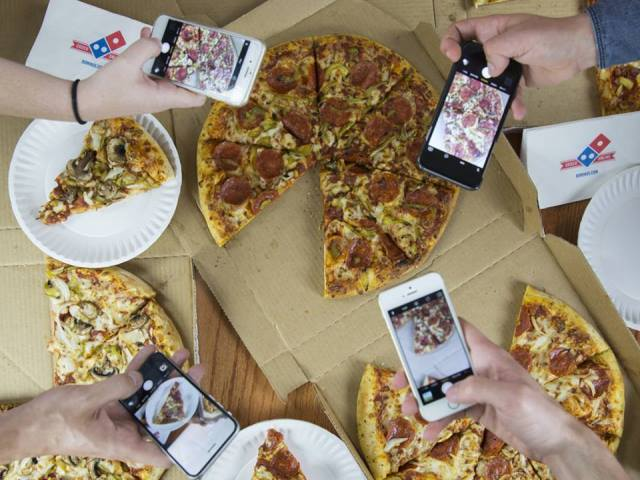 Domino's Orders Up Gfinity Sponsorship