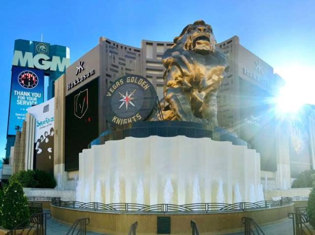 MGM Forges Expanded Deal with Foundry