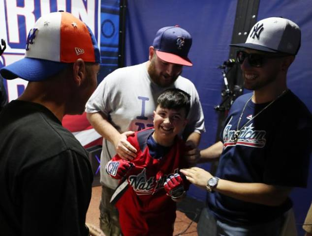 MLB's HR Tourney Tops Twitch