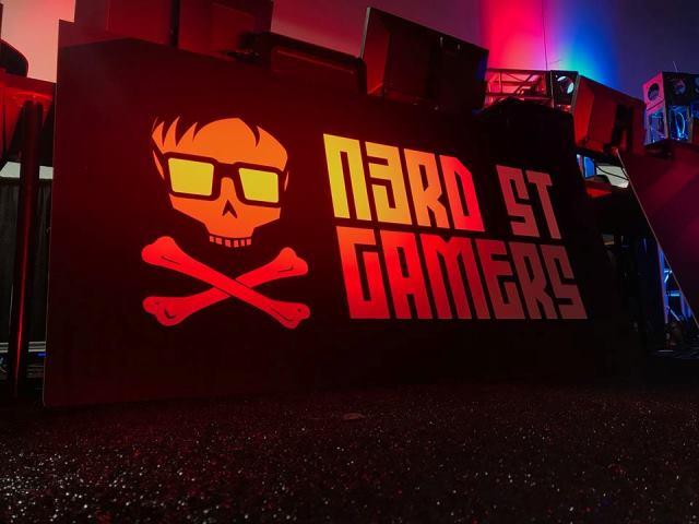 UMV Locks in with N3rd Street Gamers